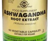 Ашваганда - индийский женьшень