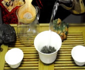 Как правильно заваривать чай с женьшенем