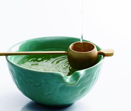 Китайский чай с женьшенем