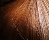 Шампунь с женьшенем -здоровье наших волос