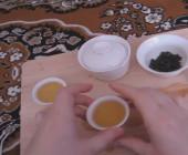 Как правильно заваривать китайский чай с женьшенем
