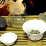 Как заваривать женьшень чай