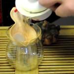 Чай женьшень улун — как правильно заварить чай улун