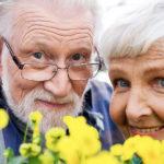 Женьшень для пожилых людей