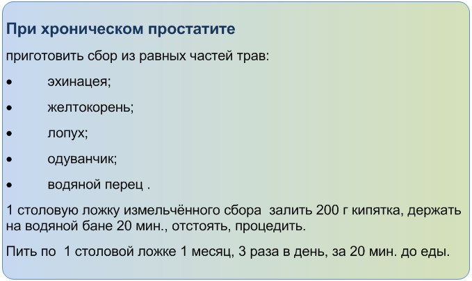 Рецепт 3